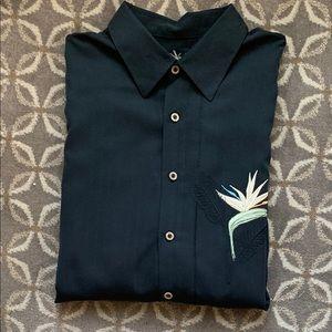 Bamboo Cay Shirts - Casual men's shirt